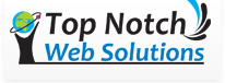 Welcome to Top Notch web Solutions